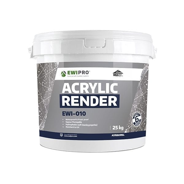acrylic-render