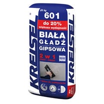 GŁADŹ GIPSOWA 601