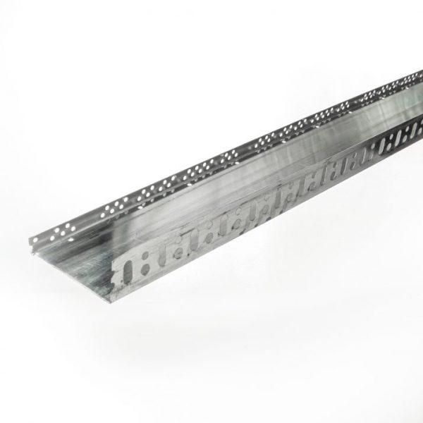 listwa startowa aluminium