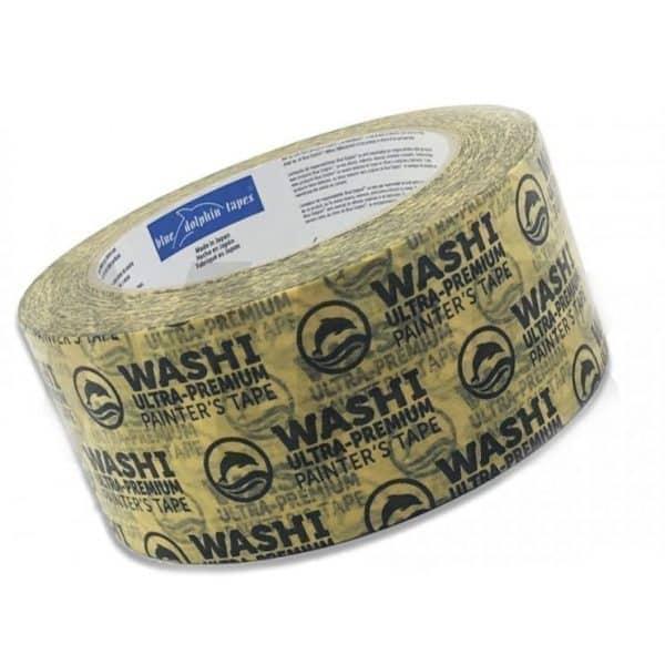 tasma washi